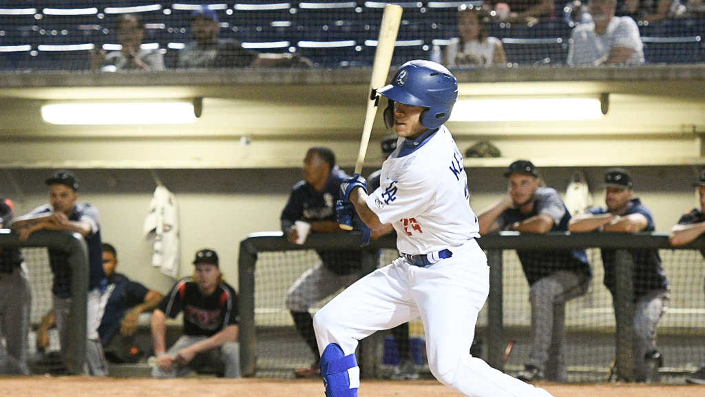 Rancho's Season Ends, Quakes Fall to Storm