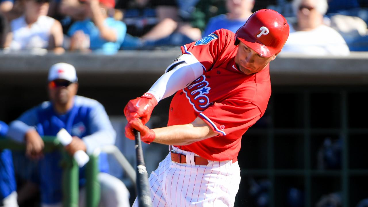 b73d66720 Catching Up With: Mitch Walding   Clearwater Threshers News