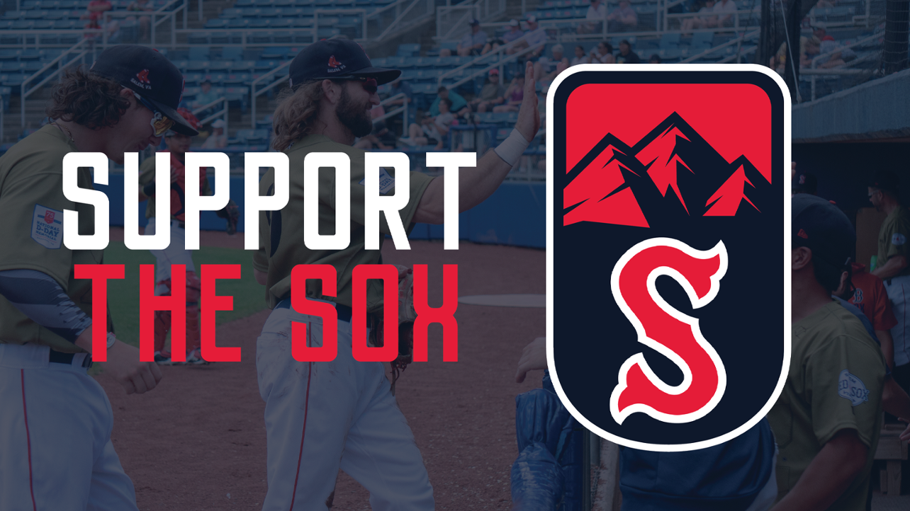 Support The Sox_Mediawall Image