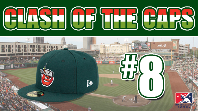 Fort Wayne s Hat Is Eighth Most Popular of 160 in Minor League Baseball 7645302a5