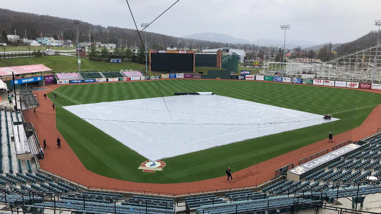 curve and seawolves postponed on tuesday | altoona curve news