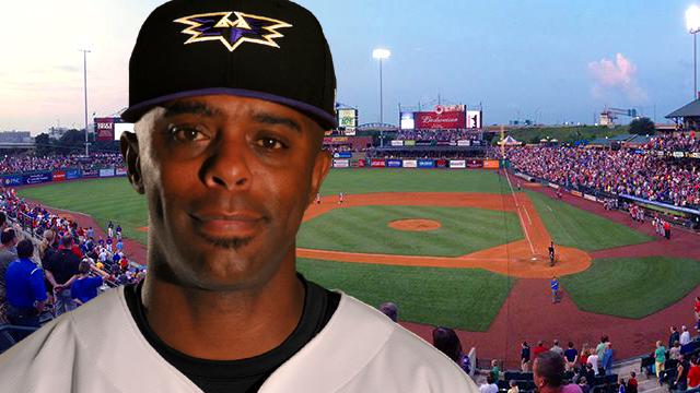New Louisville Bats New Louisville Bats Manager