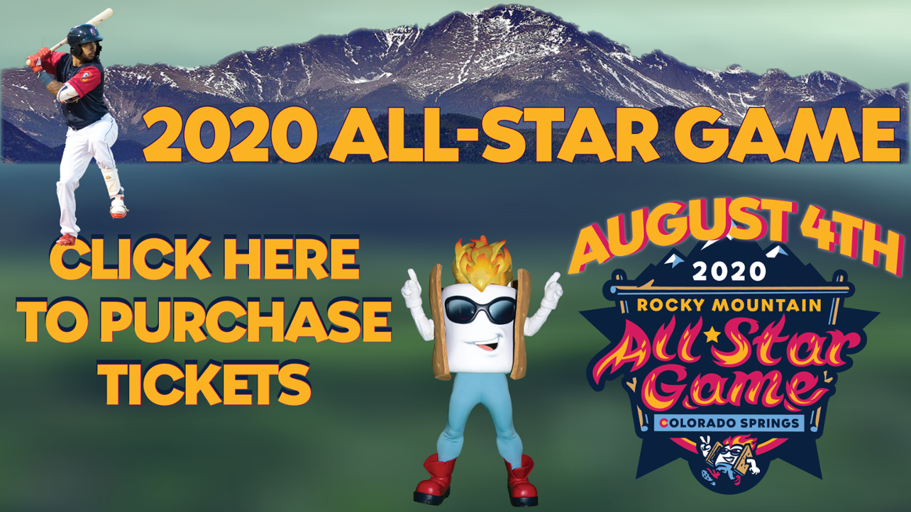 2020 ASG Tickets