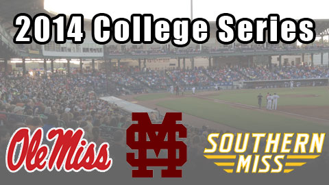 2014 College Games