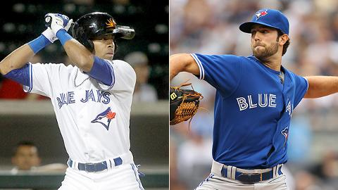 Dalton Pompey and Daniel Norris are likely to be with Toronto come Opening Day after big 2014 seasons.