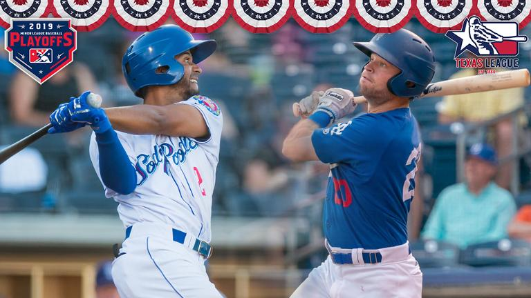 The Official Site Of The Texas League Texas League