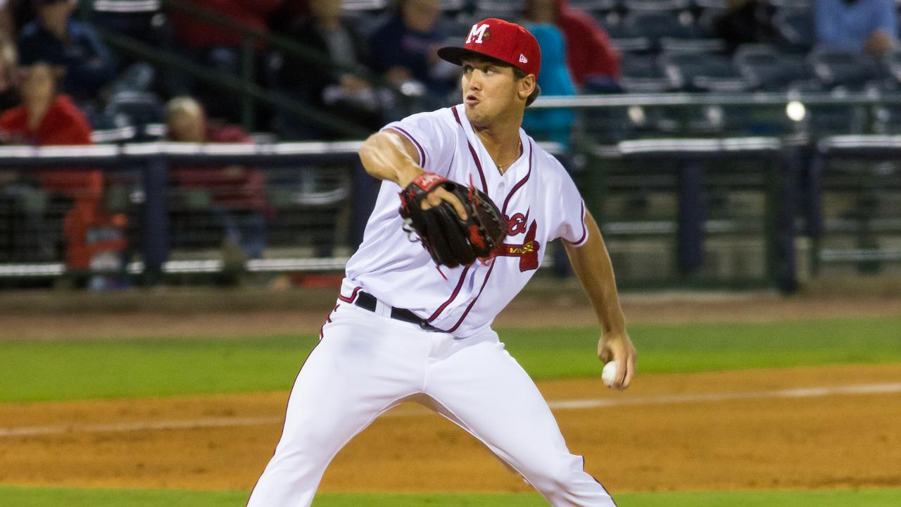 lhp michael mader returns to m-braves roster from triple-a gwinnett