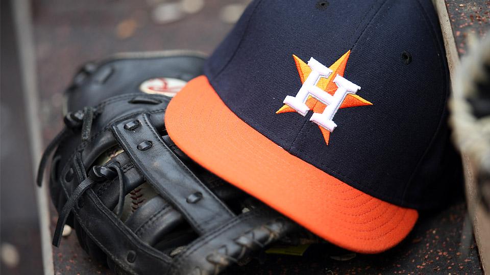 Houston Praises 20 Year Old Righty Prospects Tremendous Ability