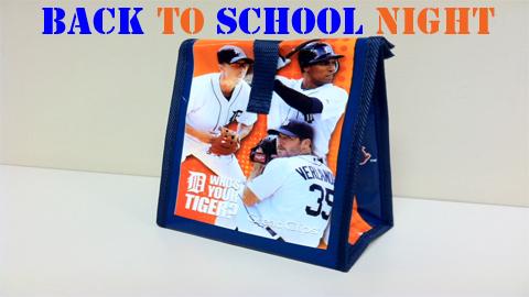 Back to School Night | MiLB com News