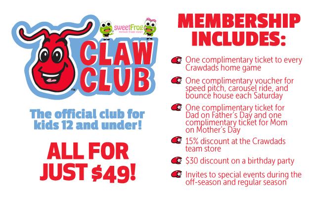 claw club