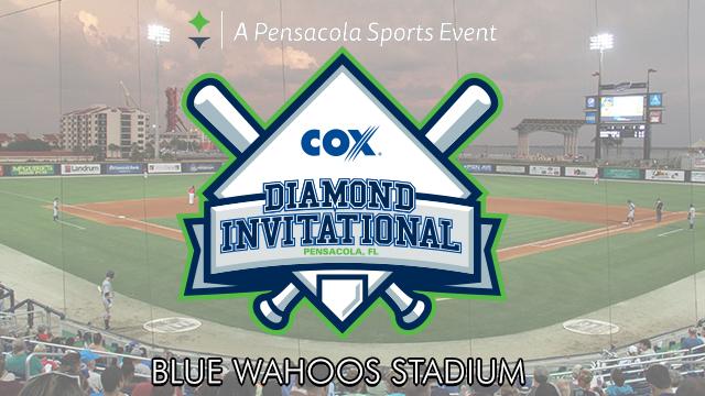 Cox Diamond Invitational This Weekend