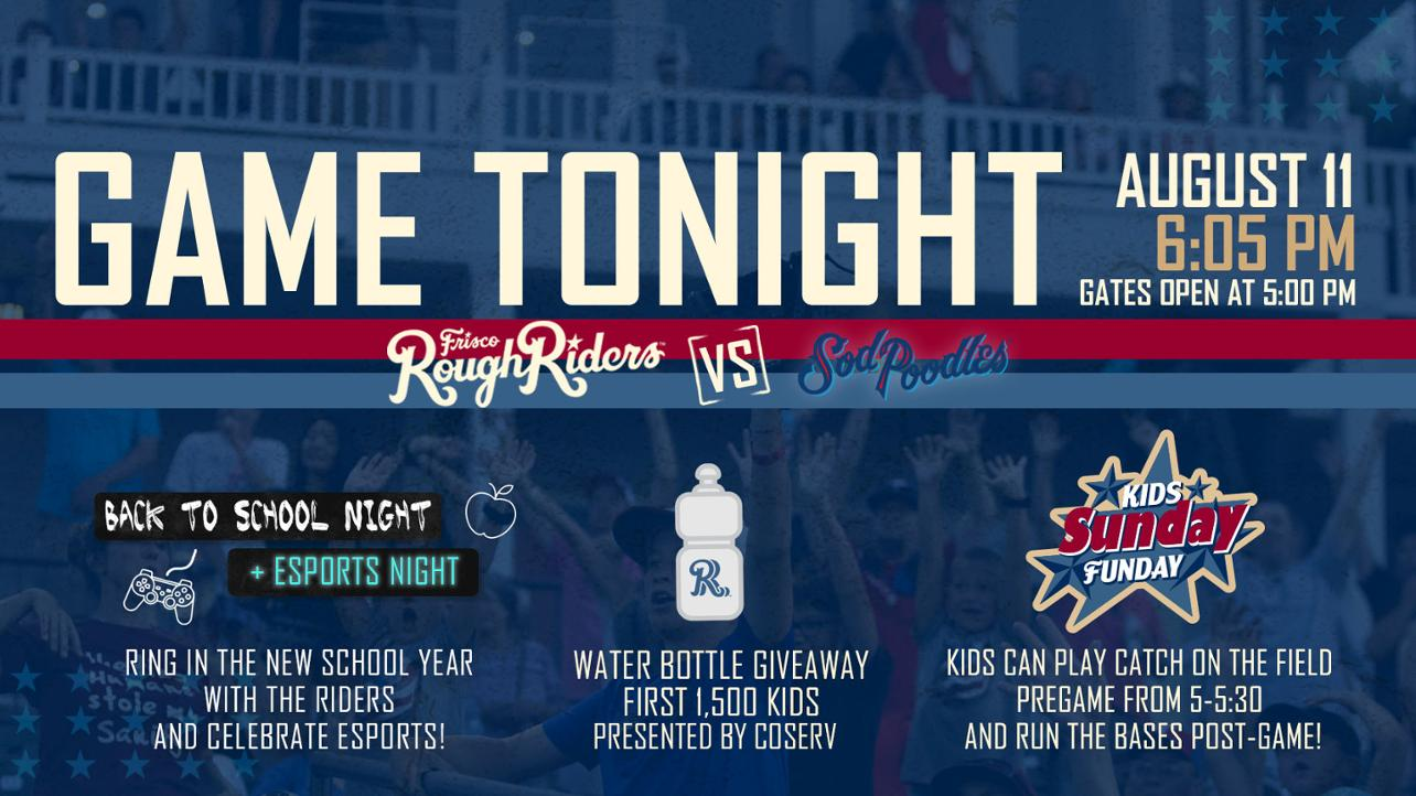Frisco RoughRiders | MiLB com