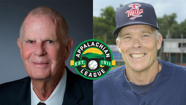 Appalachian League elects 13 to Hall of Fame