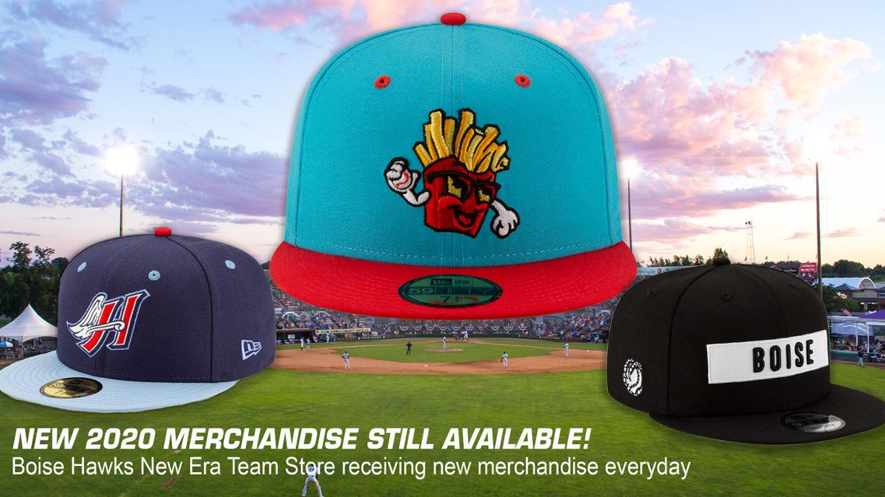 Team Store and Merch Delivery Still Available!