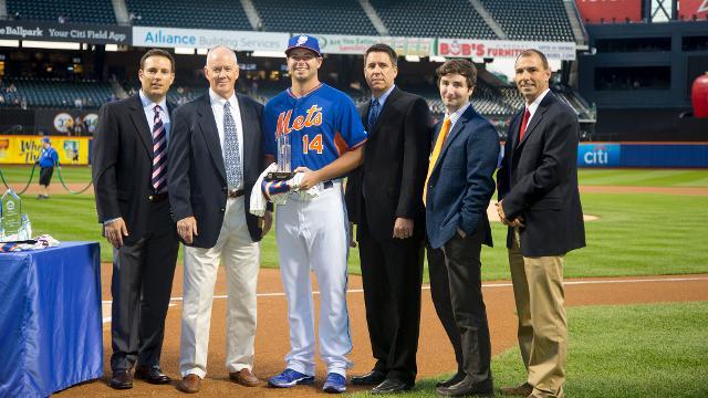 Mets Prospect Catcher New York Mets Prospect