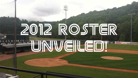 Come to Bowen Field on Saturday at 6 to meet the newest Bluefield Blue Jays!