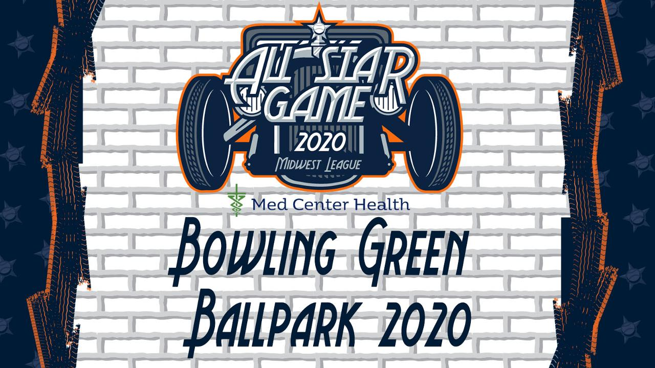 2020 Home Run Derby.Hot Rods Will Host 2020 Midwest League All Star Game At
