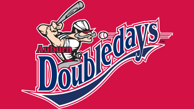 Manager of Auburn Doubledays stepping down to take new opportunity