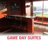 Game Day Suites