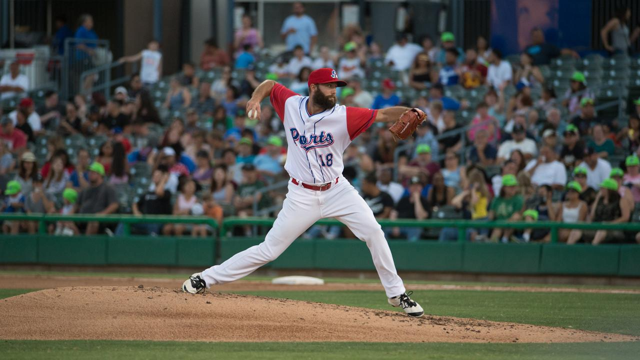rawhide take game 3, put ports on brink | stockton ports news