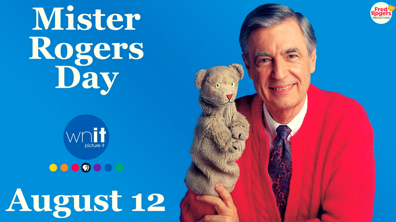 South Bend Cubs To Host Mister Rogers Day On August 12 South Bend