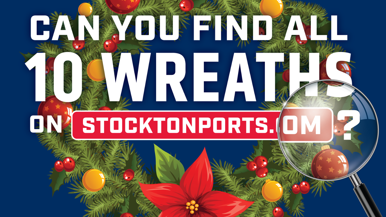 Play our #WebWreath game!