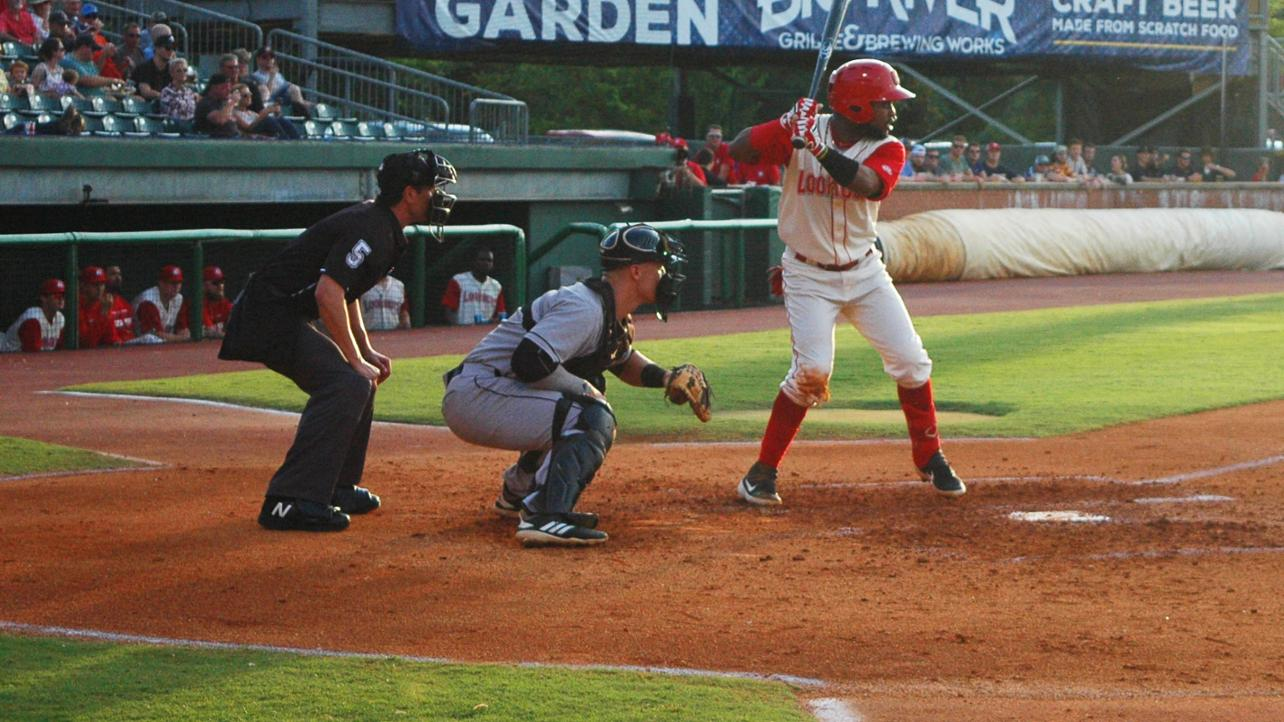Lookouts Topple Barons, 7-3