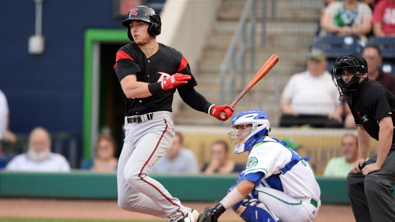 Squirrels set for series opener with Fightin Phils