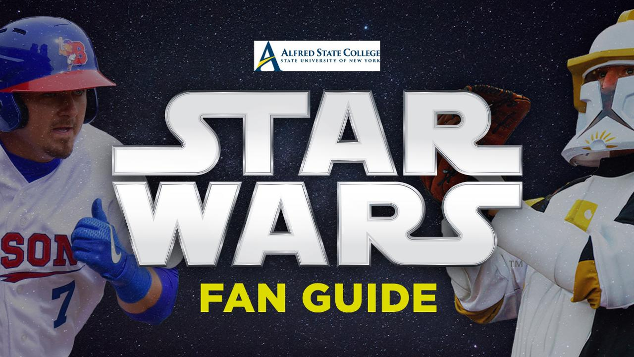FAN GUIDE: Get your tickets now for 12th annual Star Wars