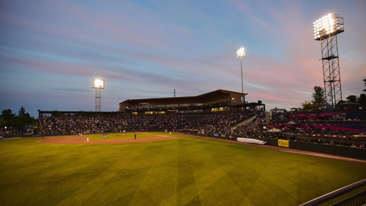 Tacoma Rainiers Release Promotional Schedule, Tickets on Sale Now for Select Theme Nights
