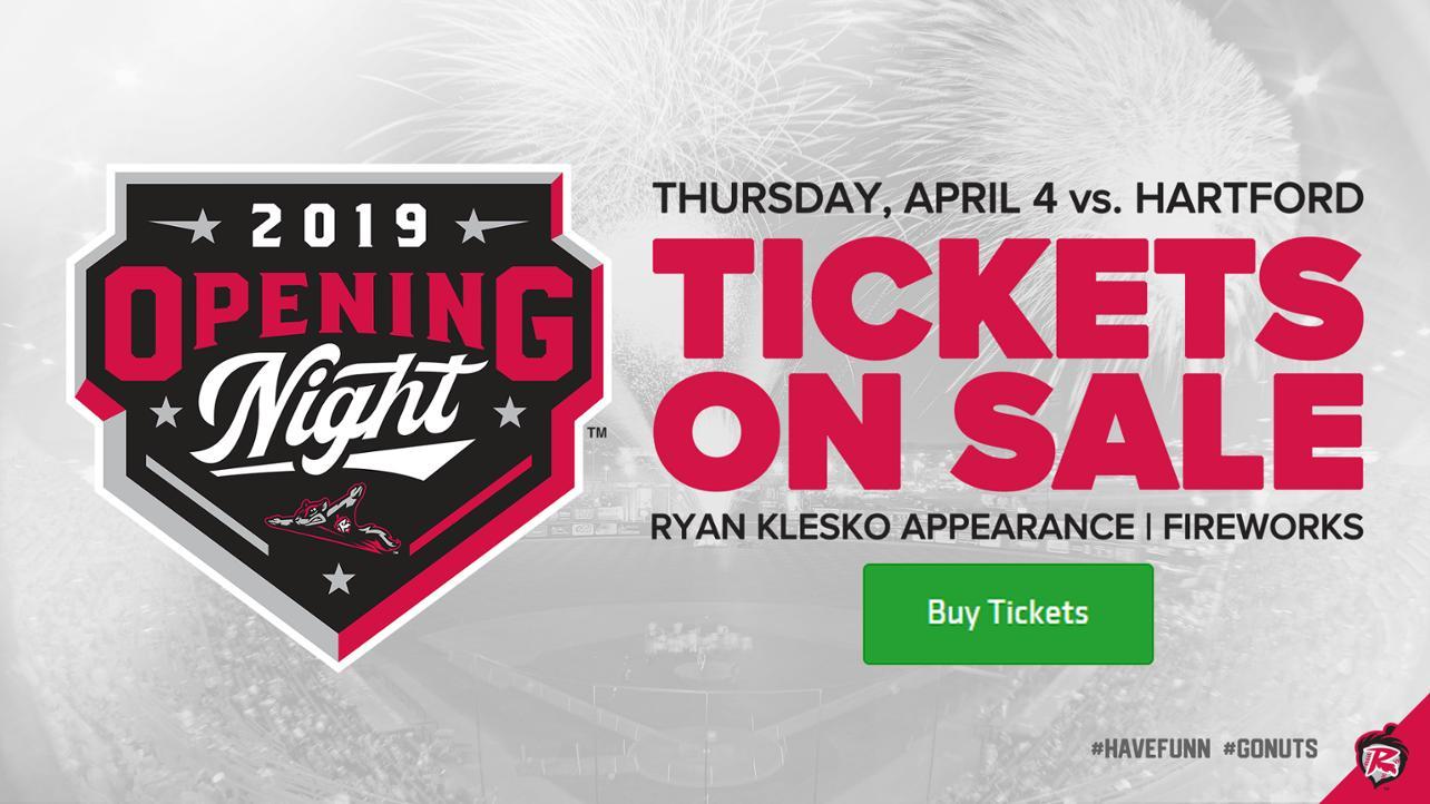 MW - Opening Night 2019 tickets
