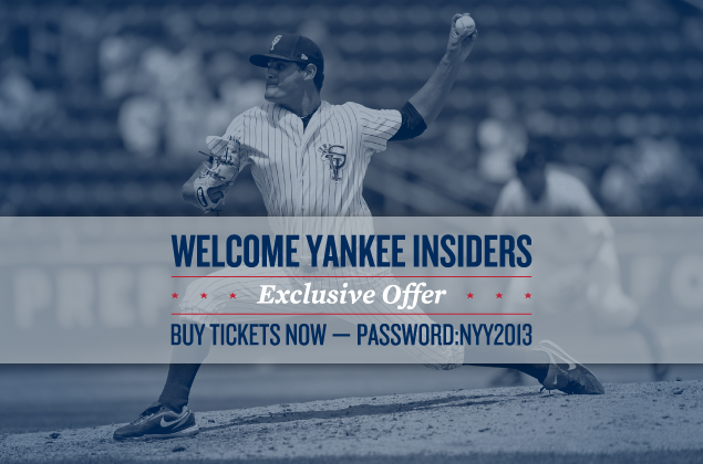 See the Future of the Yankees Right Now in Staten Island!