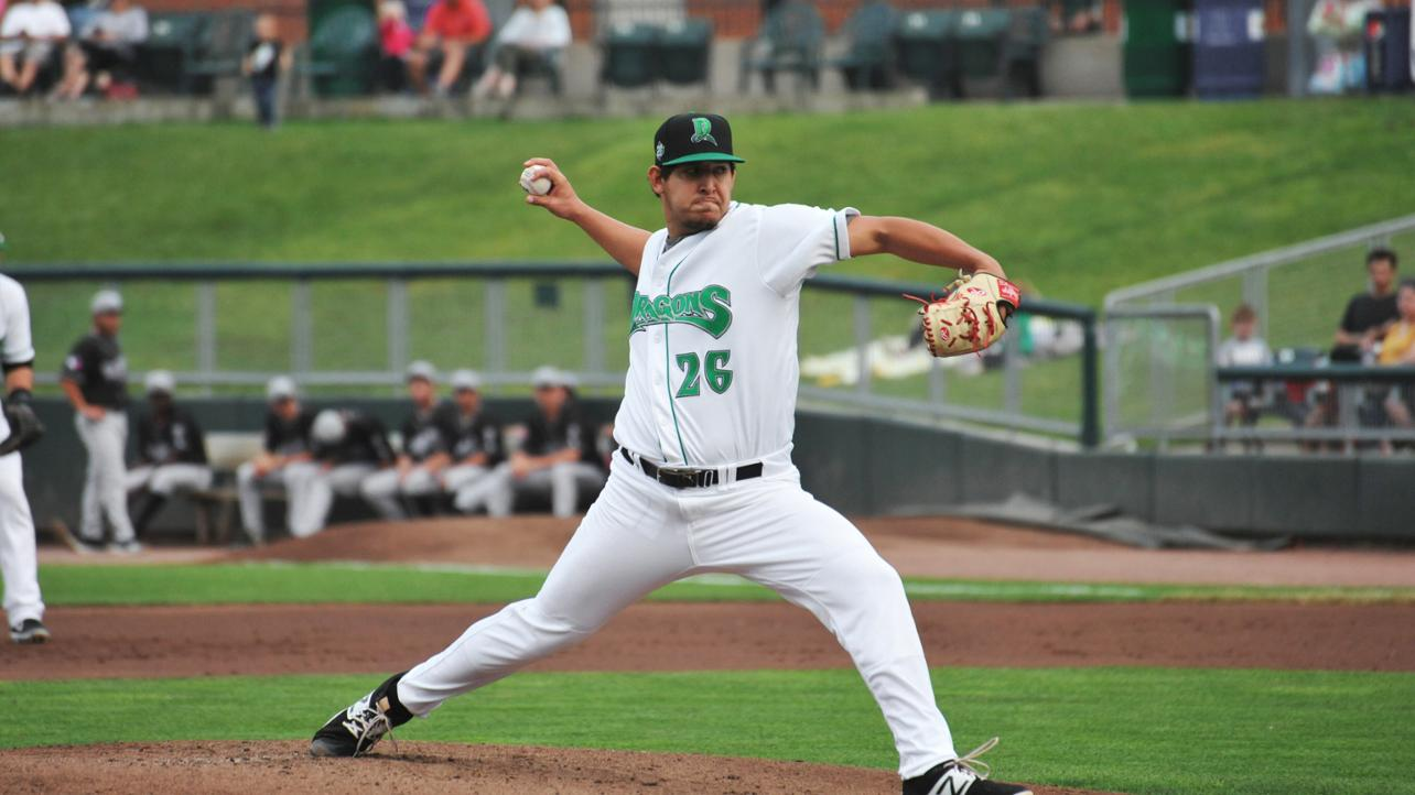 Dragons Lose Leads in 9th & 10th, Fall to Loons 4-3