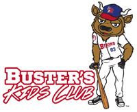 Buster's Kids Club