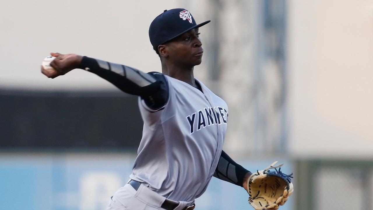 Afbeeldingsresultaat voor Didi Gregorius tampa Yankees