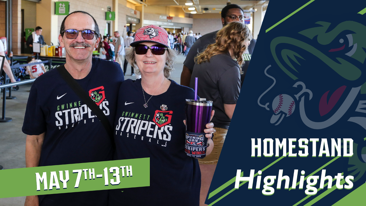 39d7984310746 Stripers Homestand Highlights  May 7-13
