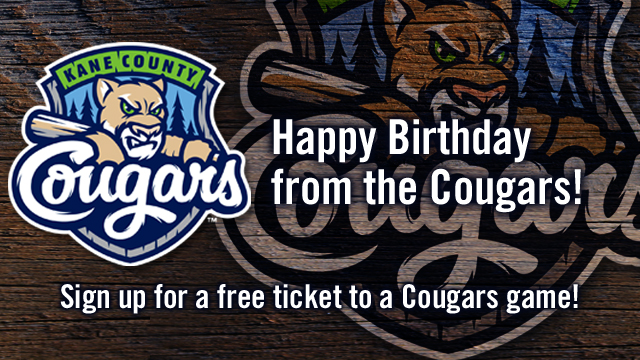 Coupon code for kane county cougars