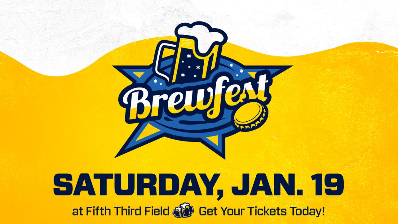 2019 All-Star Brewfest