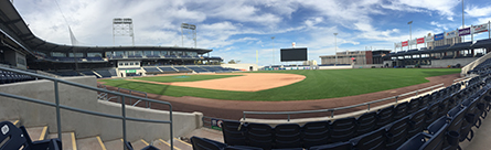 Featured Seats Of The Week Hartford Yard Goats Tickets