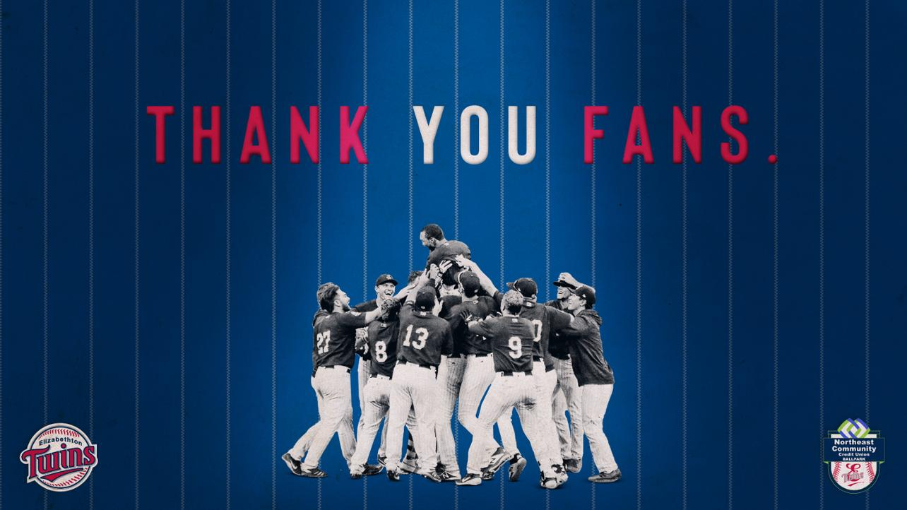 thank you fans elz