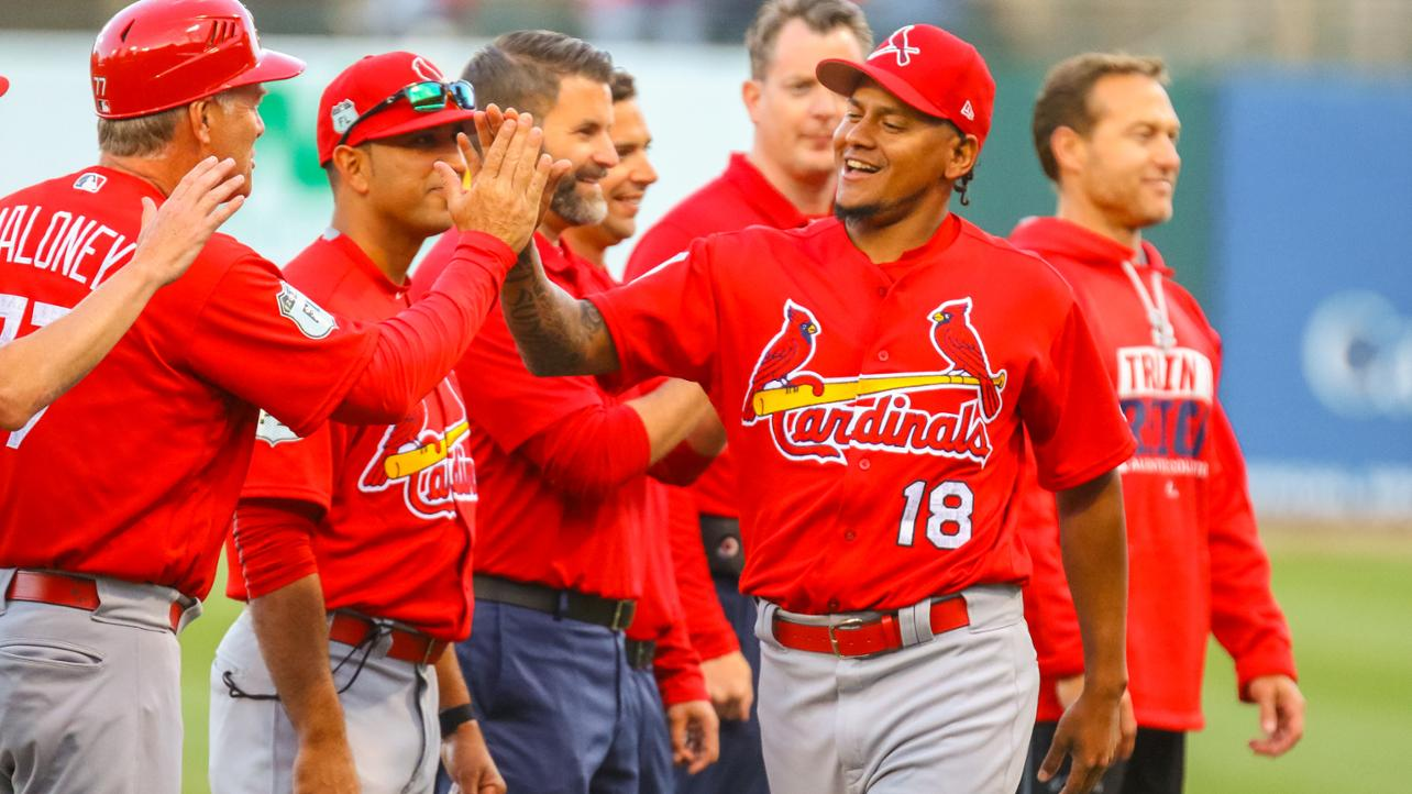The Cardinals Play at AutoZone Park on Monday!
