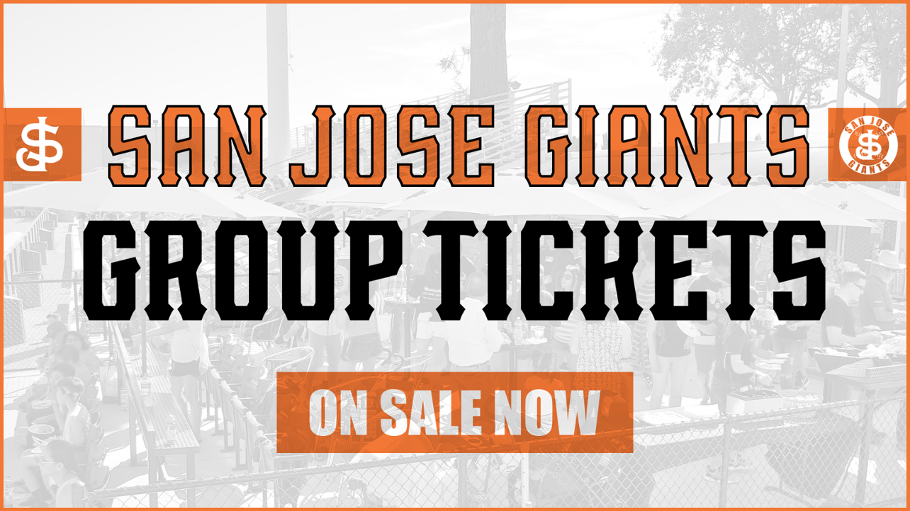 2019 Group Tickets On Sale Now