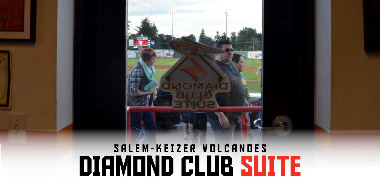 Diamond Club Suite