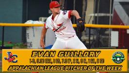 Evan Guillory