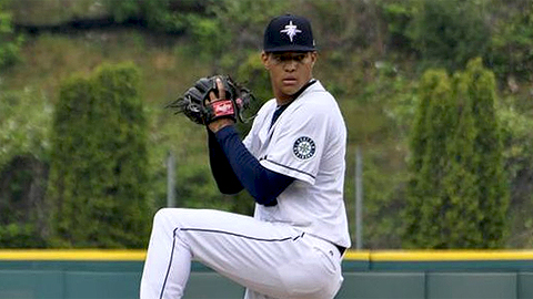 Taijuan Walker has struck out 24 batters over his past three starts.