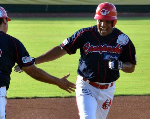 Alfredo Despaigne, uno de los grandes jugadores cubanos de la actualidad.