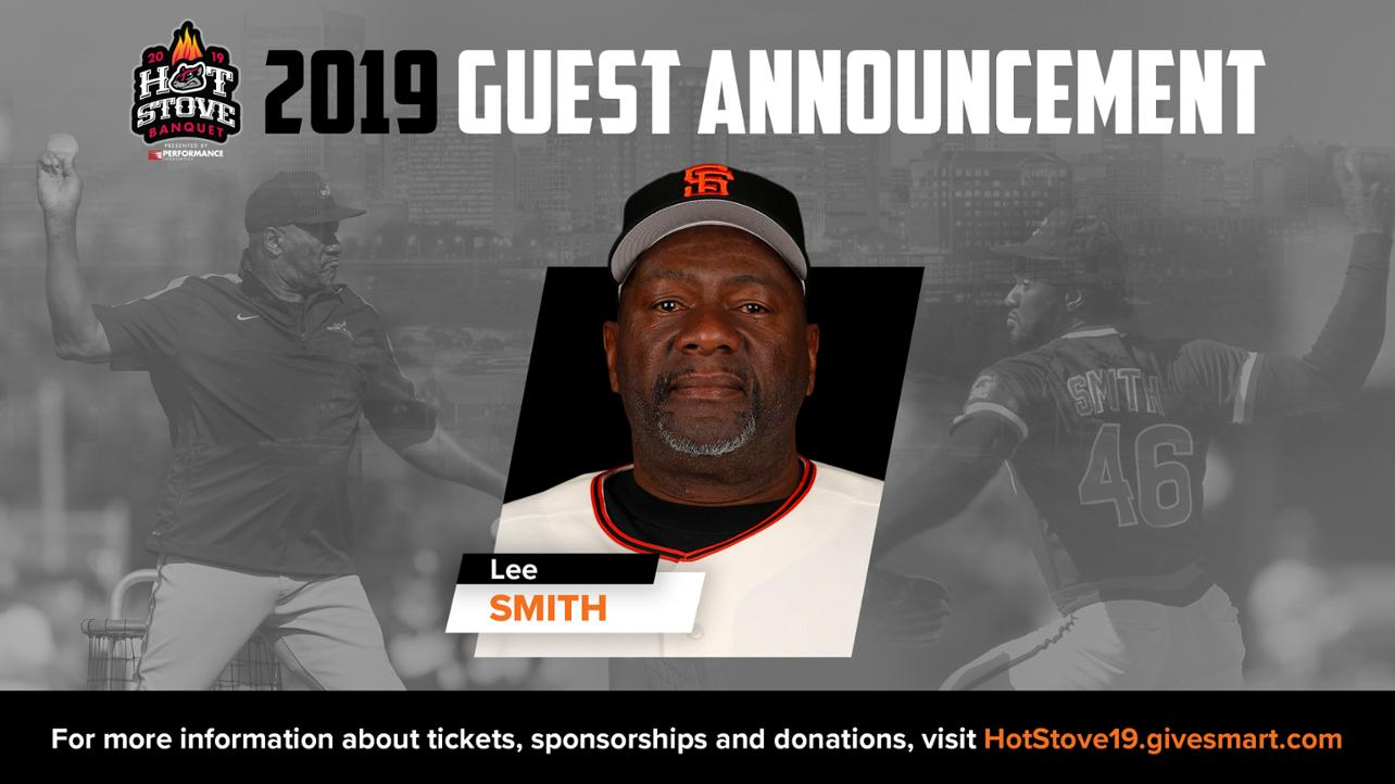 MW - Hot Stove 2019 initial guests