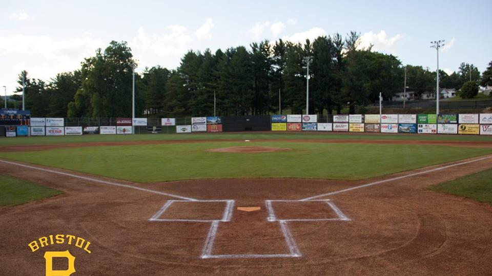 Bristol Pirates 2020 Field Staff Announced