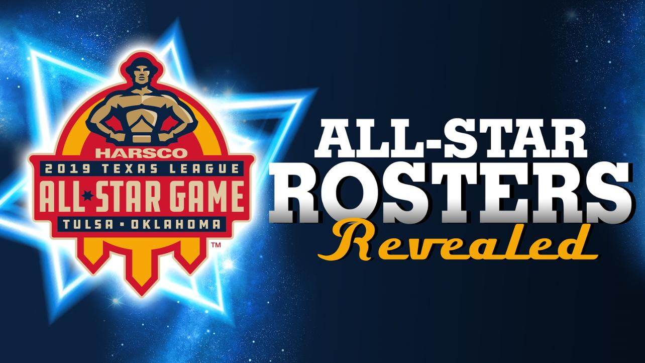 Eight Drillers Named to All-Star Squad