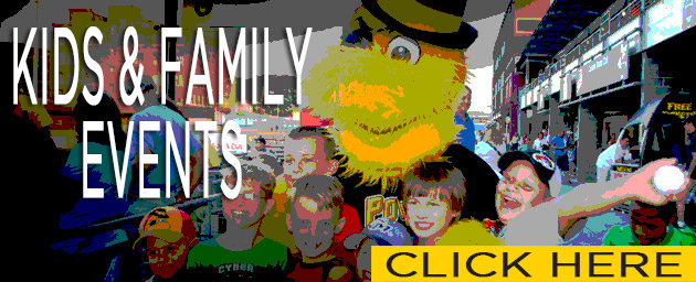 Kids & Family Events